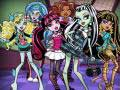 Monster High School juegos