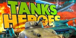 Tanques Heroes
