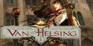 The Incredible Adventures of Van Helsing