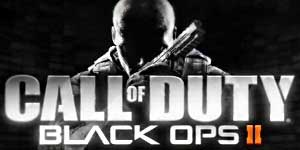 Call of Duty: Negro Ops 2