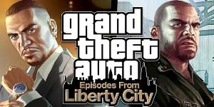 Gran Theft Auto: Episodes from Liberty City