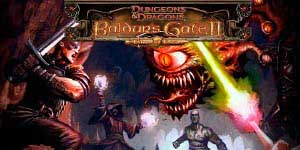 De Baldur Gate II: Enhanced Edition