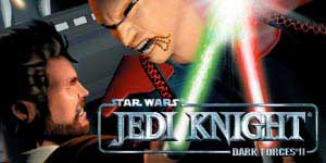 Star Wars: Jedi Knight